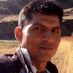 Ing. Ronald Juancho