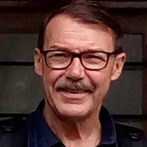 Michael Hendrichs