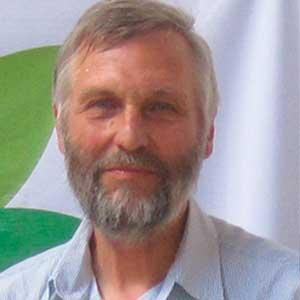 Peter Borstelmann