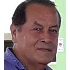 Mag. César Campos