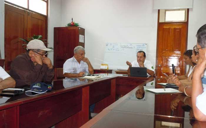 IMPLEMENTAN ACUERDOS DE UNIVERSIDADES Y CENTRALES CAMPESINAS PARA AMPLIAR PROCESO CERO DEFORESTACIÓN