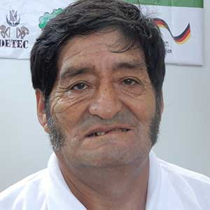 Jonas Espinoza