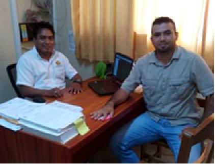 Campesinos de Campoverde serán apoyados en titulación de chacras.