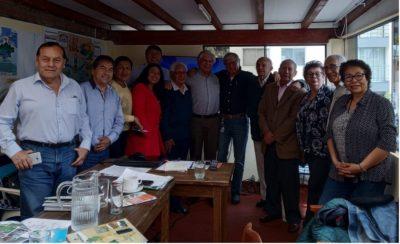 Diálogo sobre experiencias Multiactor para elevar impactos en Protección de Bosques y Pobreza Rural